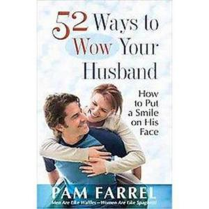 book - 52 ways to wow your husband