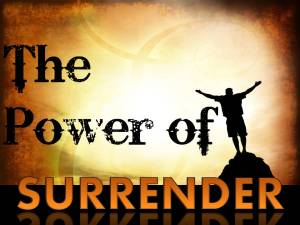 the-power-of-surrender